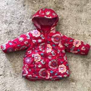 Other - Girls winter coat - 18 months (infant)